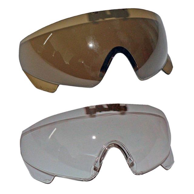 Schutzbrille für Schutzhelm TR 2000